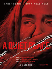A Quiet Place - Poster