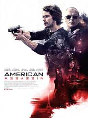 Trailer zu American Assassin