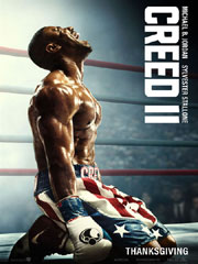 Trailer zu Creed 2