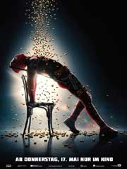 Zum Film Deadpool 2