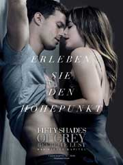 Zum Film Fifty Shades of Grey 3 - Befreite Lust