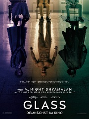 Trailer zu Glass