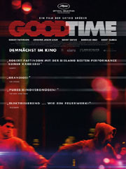 Good Time - Poster