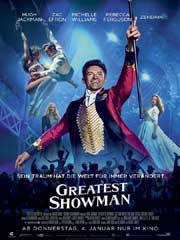 Zum Film Greatest Showman