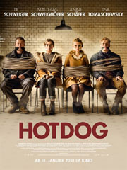 Zum Film Hot Dog