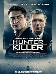 Trailer zu Hunter Killer