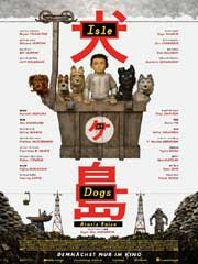 Zum Film Isle of Dogs - Ataris Reise