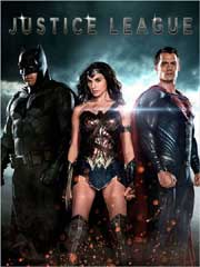 Justice League - Poster