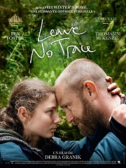 Trailer zu Leave No Trace