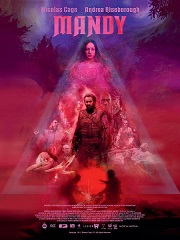 Trailer zu Mandy
