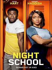 Night School - Poster