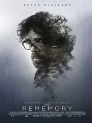 Trailer zu Rememory