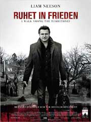 Ruhet in Frieden - A Walk Among The Tombstones - Poster