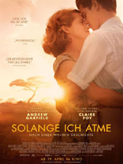 Solange ich atme - Poster