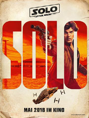 Zum Film Solo: A Star Wars Story
