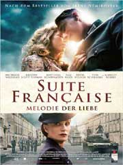 Suite Francaise - Melodie der Liebe