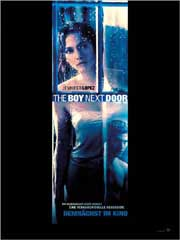 The Boy Next Door - Poster
