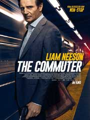 Zum Film The Commuter