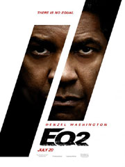 Zum Film The Equalizer 2
