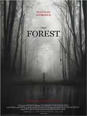 The Forest - Poster