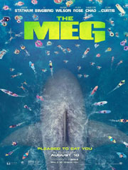 Zum Film The Meg