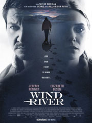Zum Film Wind River